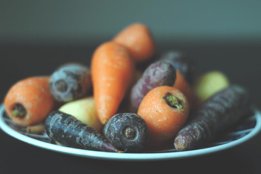 hormone vegetables