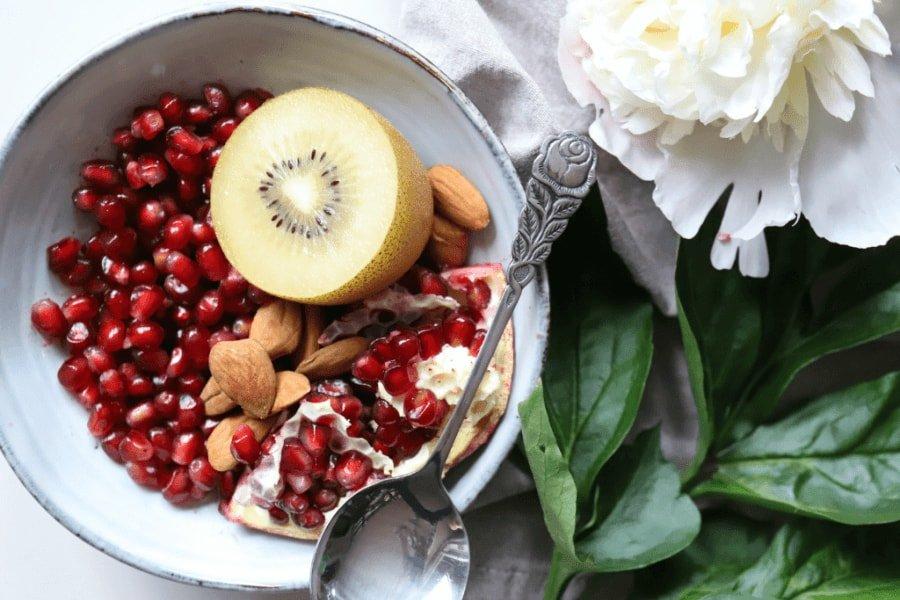 healthy food healthy hormones