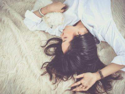 Sleep For Your Cycle