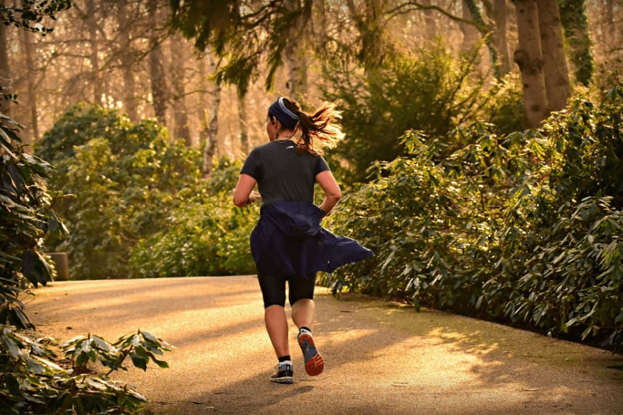 Exercise Feels Different Throughout Your Cycle