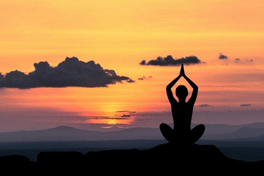 menstrual meditation