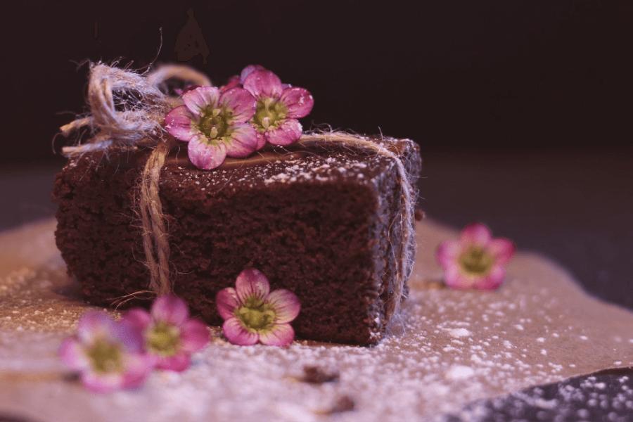 brownie blood sugar