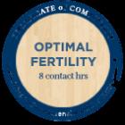 Optimal Fertility Qualification Integrative Womens Health Institute