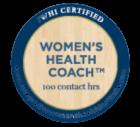 Womens Health Coach Integrative Womens Health Institute
