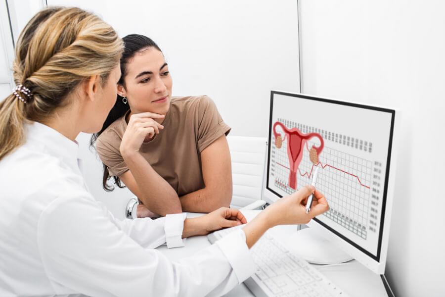 Menstrual Cycle Charting
