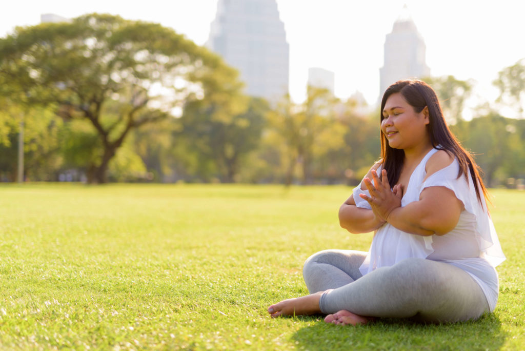 yoga breathwork pranayama