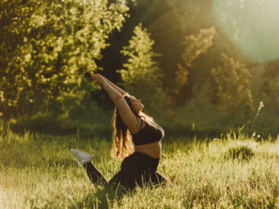 Yoga During Your Period